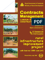 Contracts Manual