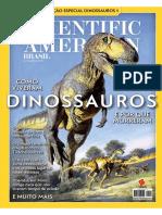 Scientific American Brasil - Abril 2015