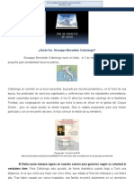 Para Blog 1 .Historia de Giuseppe Cottolengo
