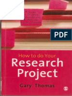 Thomas-Research project Ch1