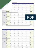 2017 weekly calendar-fbla