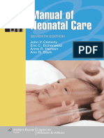 Manual of Neonatal Care 7th ed. - Cloherty.pdf