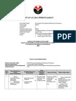 SAP MK 502 Perencanaan Pengajaran OK
