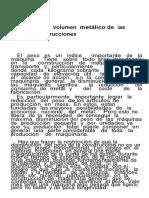 Tecnicas Para Reducir El Peso PDF