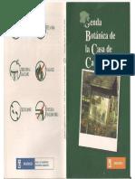 Senda Botanica Casa de Campo