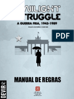Twilight Struggle Manual