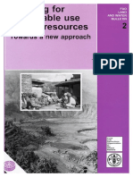 Planning for sustainable use of land resource.pdf