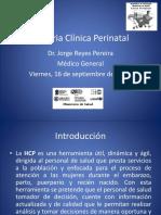 HCP Actividad 2