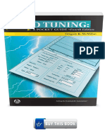 Good Tuning a Pocket Guide Fourth Edition