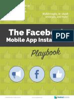 Facebook Mobile Ads Development