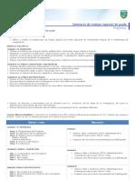 Programa POSTING TEG 2015 Actualizado Por AG
