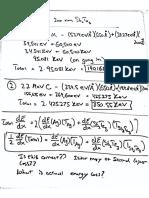 SRIM Energy Loss Calculation 1 at 2.2 MeV (1)