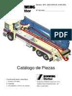 Catalogo Kvm 32xl - Espanhol - Multicontrol