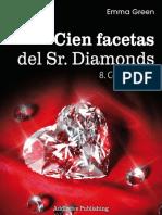 Cien Facetas del Sr. Diamonds - Vol. 8 - Emma Green.pdf
