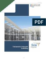 SCIA Scaffolding