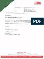 Schedule of Analyst Meet & Presentation [Company Update]