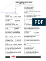 Std Vi 2015 Test Paper With Solutions