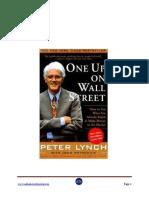 Buku One Up on Wall Street dari Peter Lynch.pdf