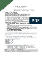 A&P2 E2 StudyGuide