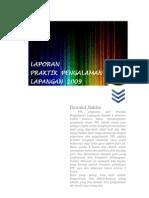 Laporan PPL_2009