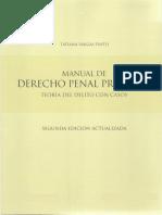 Vargas T- Manual Derecho Penal Practico 2da Edicion