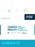 2015_Cleantech_Presentación