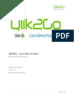 Qlik2Go Data Model