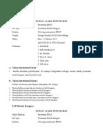 SAP Metode Kanguru