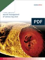 Wound Management of Venous Leg Ulcer, Hartmann, 2006