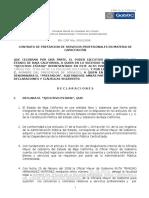 FRH-6.2.2-05 Rev 04 Contratacion de Prestacion de Servicios en Materia de Capacitacion (Persona Fisica)