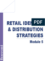 M5_Main_Retail Identity and Distribution Strategy_Rev OP