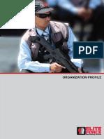 Elite Force Orgainzational Profile