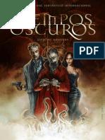 Revista Tiempos Oscuros 006