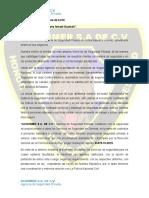 Oferta Funeraria Ismael Guzmán