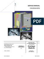 Aeg Electrolux Service Manual