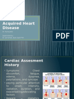 Acquired Heart Disease Edited2