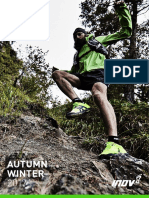 Inov-8 2017 Catalogue Autumn Winter