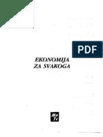 R.heilbroner-Ekonomija Za Svakoga