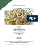 Cake Recipes- Anna.docx