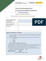 Prueba Objectiva Castellano(3)