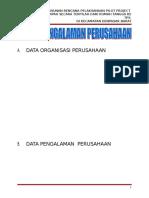 Ustek Pilot Project Denbar