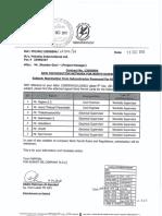 2013-12-22 PTW Avind Thekayil Parambath, Thakshnamoorthy, Seenivasan S., Jesudason, Vinoth, Ravi Kumar