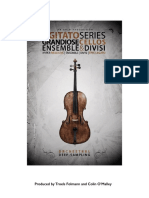 8Dio Agitato Grandiose Cellos Manual