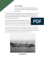 Super Tanker Desgin Report (1)