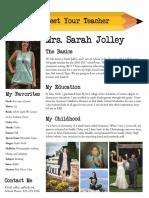 meet-your-teacher-newsletter