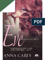 Eve3 Razvratirea Anna Carey