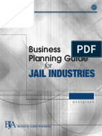 Business Planning Guide for Jail Industries