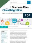 Scc Project Success Plan