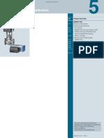 Siemens Positioners