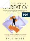 How to Write a Great CV.pdf